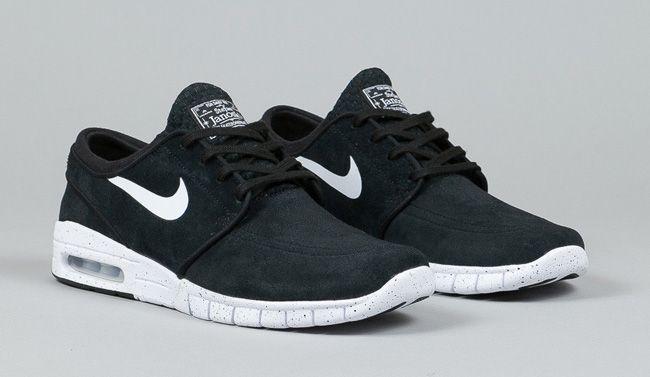 pretty nice 3d849 642e2 Nike SB Stefan Janoski Max