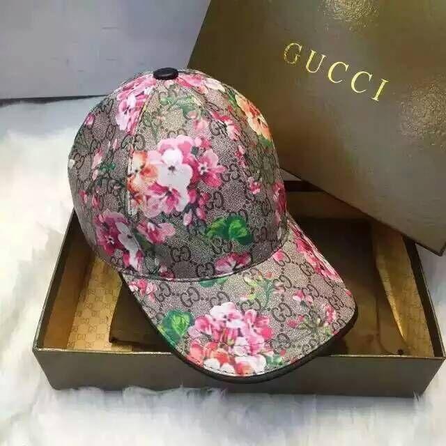 b2aadeaca24 Gucci Baseball Hat