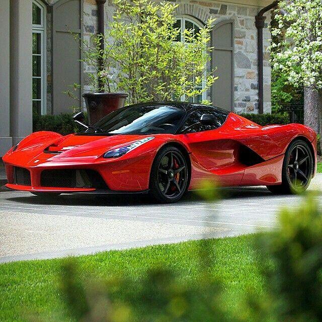 Ferrari LaFerra