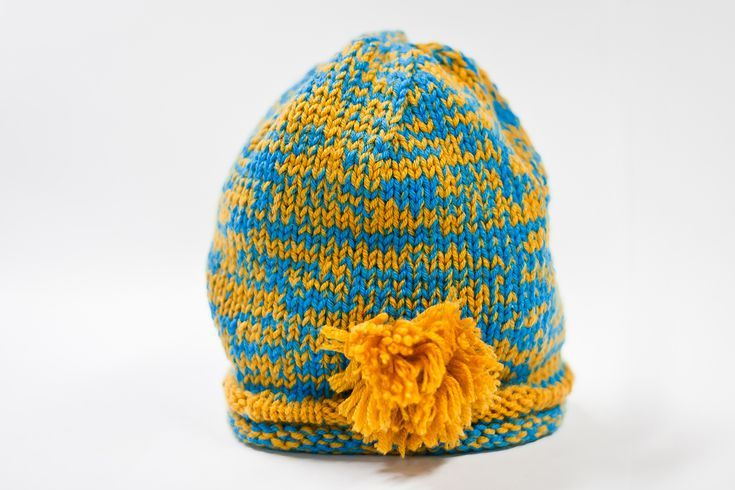 Make a Simple Sweet Potato Baby Hat with This Free Crochet Pattern ...
