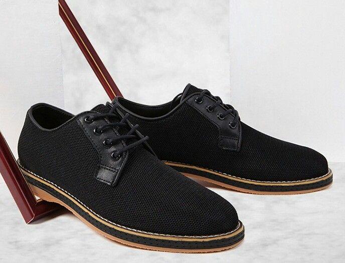 Skodon mode utlopp Soft Men Oxford Shoes Breathable Men'S Flats Summer Spring Casual ...