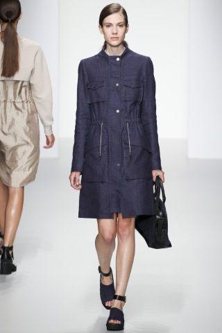 Sfilate Christopher Raeburn Collezioni Primavera Estate 2014 - Sfilate Londra - Moda Donna - Style.it