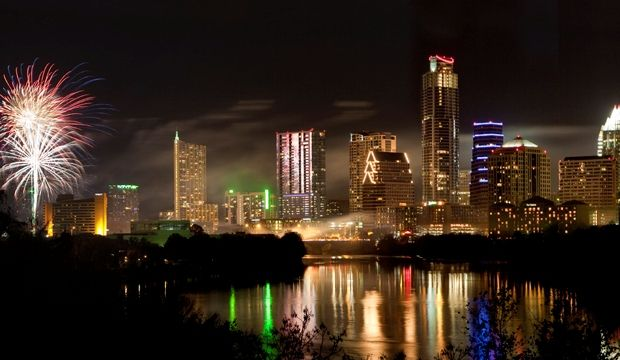 Austin New Years Eve 2020.Celebrate New Years Eve 2020 In Austin Nye 2020 In 2019