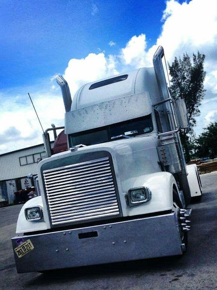 Truck Chrome Shop Near Me >> Classic | Big trucks