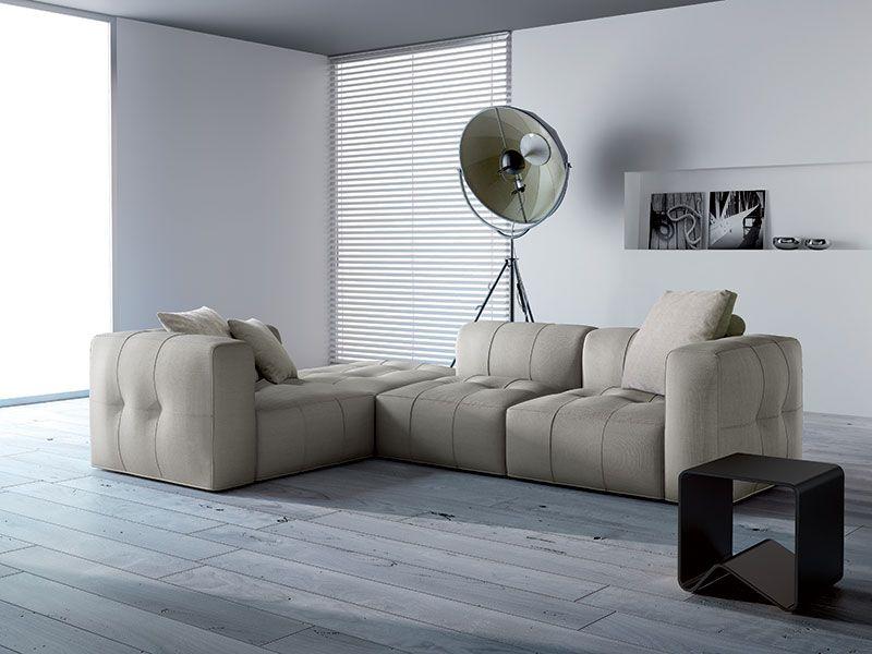 Divano componibile cubo vintage divano componibile for Divano componibile