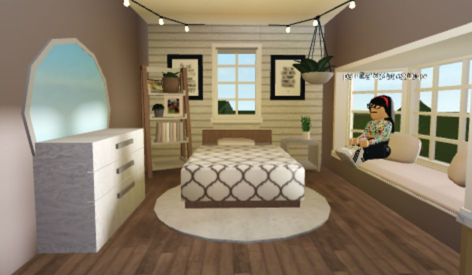 Pin By Rickie Graham On My House Aesthetic Bedroom Sims House