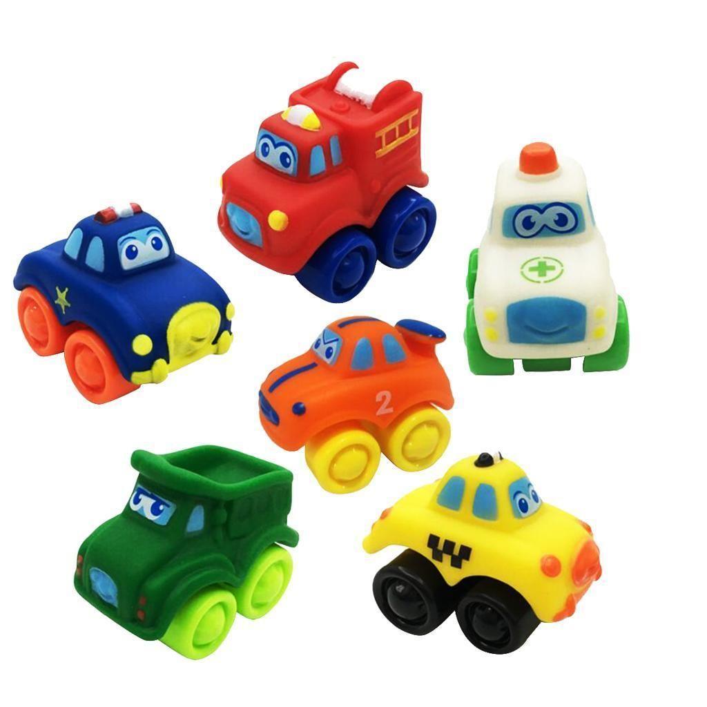 Child toys car   GBP  Mini Car Model Toy For Toddler Baby Child Preschool Fun