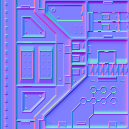 12 Barrel Png 256 256 Normal Map Game Textures Texture Mapping