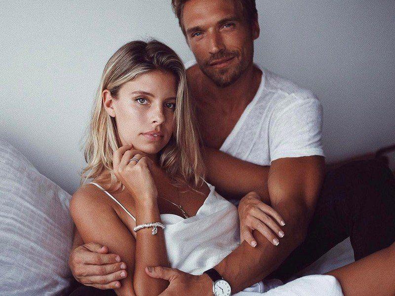 Single Männer Und Verheiratete Frauen