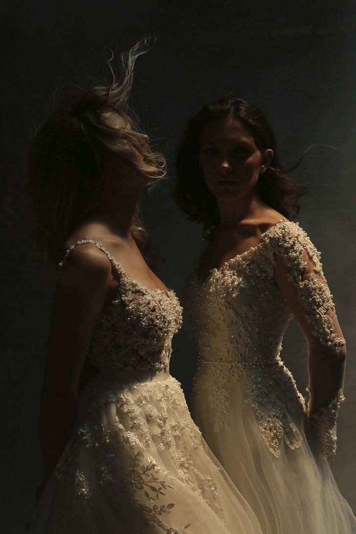 Bridal yearbook by carlos bacchi atelier bridal yearbook