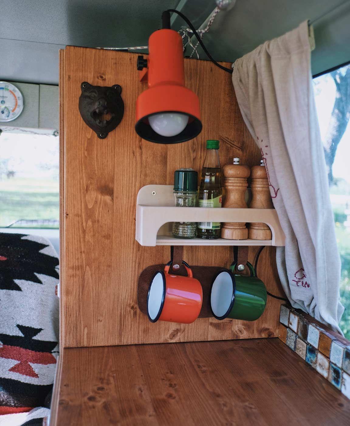 vw t4 camper ausbau der erfahrungsbericht von pinepins vw t4 camper vw t4 und camper innen. Black Bedroom Furniture Sets. Home Design Ideas