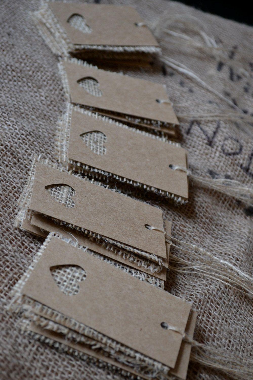 wedding place cardsname tagsfavor tags via etsy for