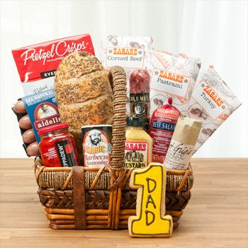 Gourmet Food And Kosher Food Online At Zabars Dad Gifts Basket Kosher Recipes Gourmet Recipes