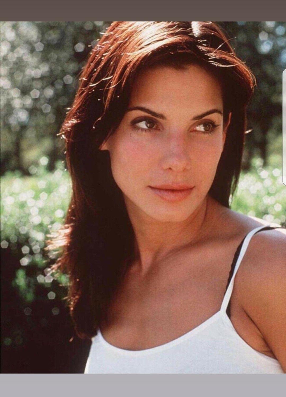 Sandra Bullock Cuando Era Joven