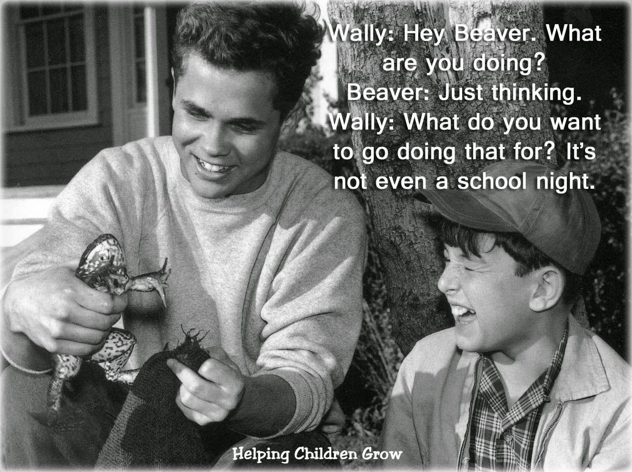 Eddie Haskell Quotes 17 Best Images About Leave It To Beaver On Pinterest  The Guys