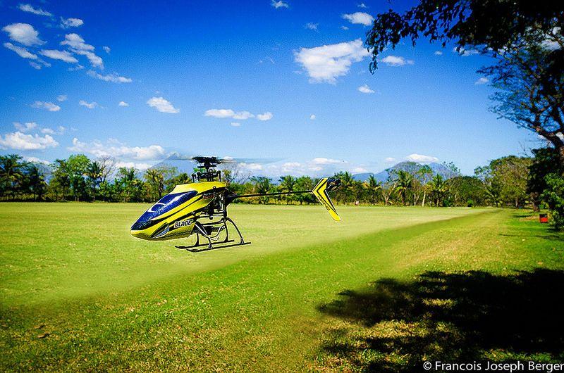 Helicoptero Blade Control Remoto. Brito Escuintla Guatemala