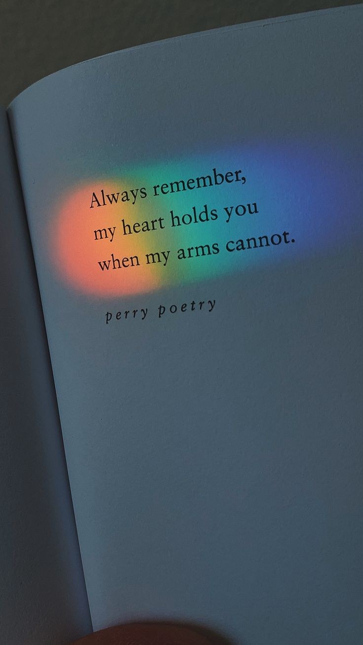 follow Perry Poetry on instagram for daily poetry.... - #Daily #follow #holding #Instagram #Perry #Poetry