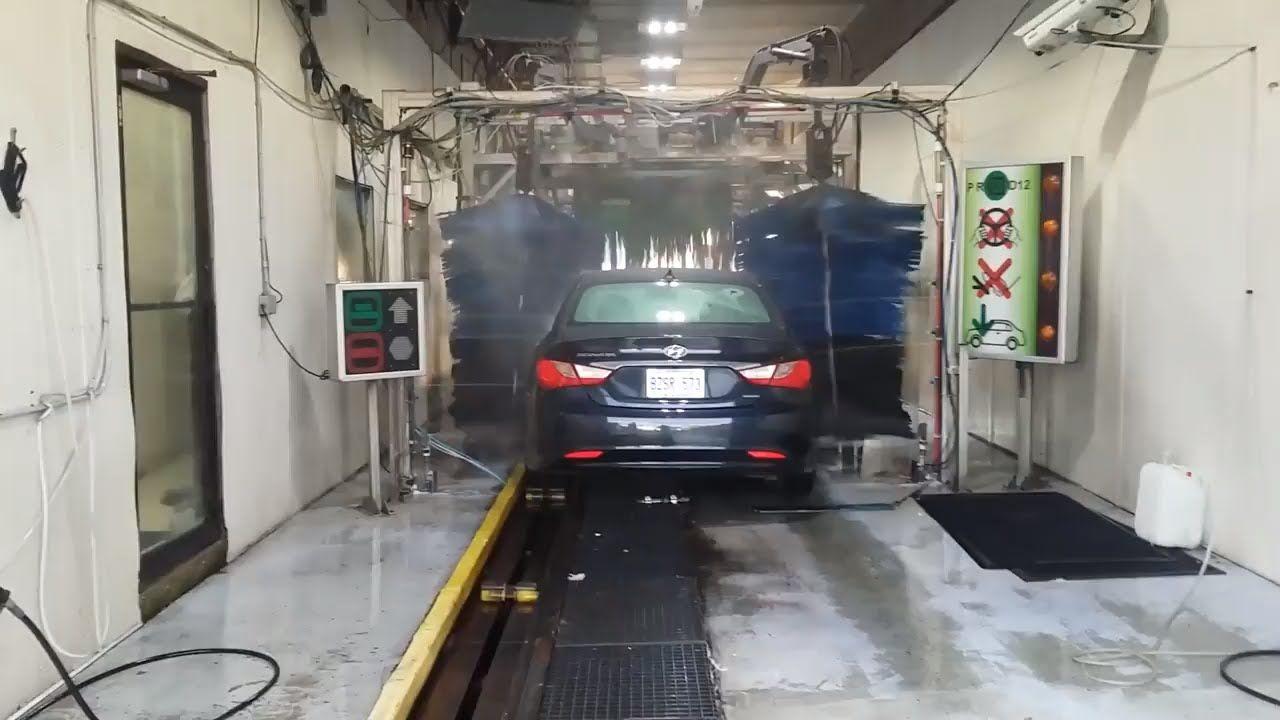 CAR WASH TUNNEL CANADA Petro Canada Car Wash CHRIST