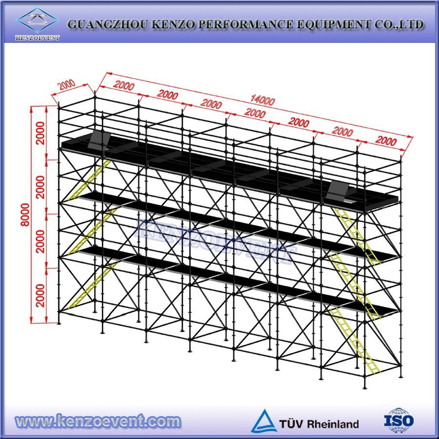 Scaffolding Constrution Layer Truss Tube Truss Buy Tube