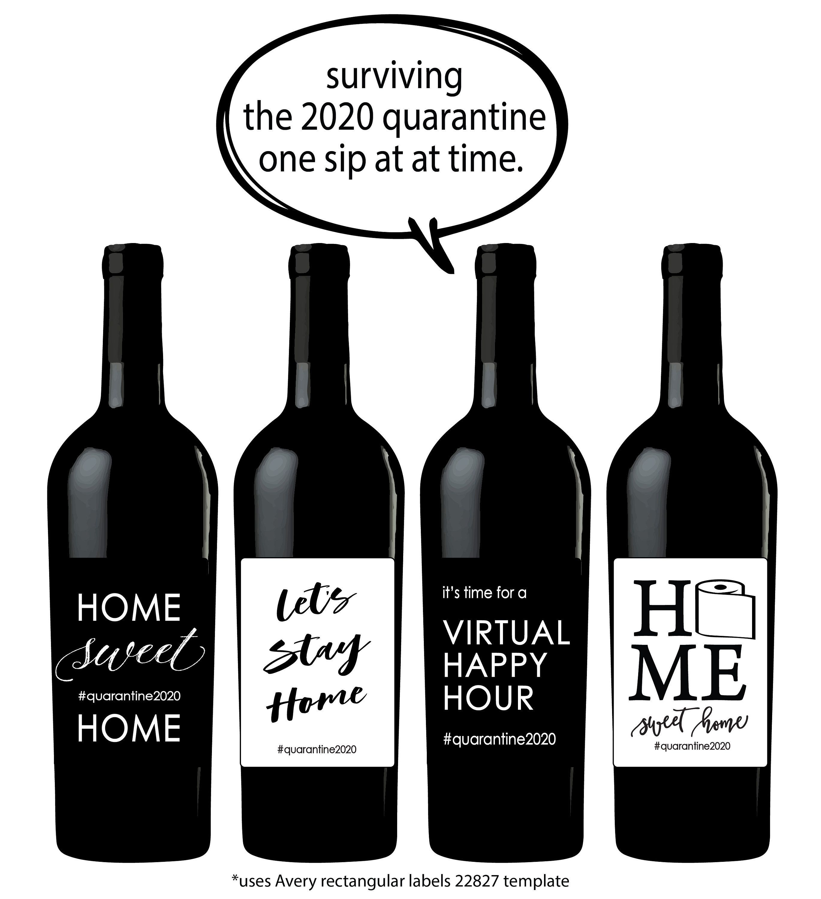 Pin On Wine Labels