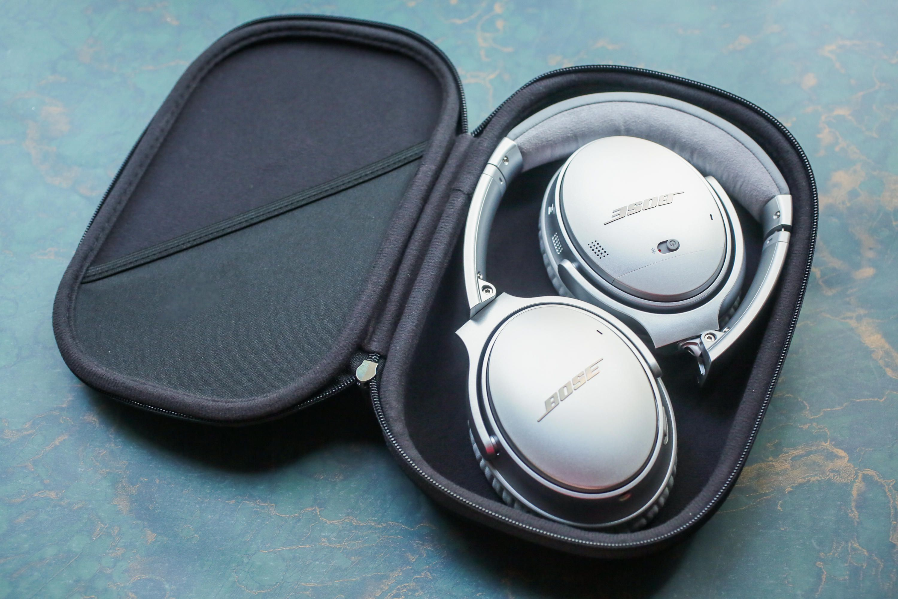 Image result for Bose QuietComfort 35 II - HD Images