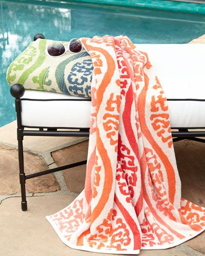 Beach Towels Luxury Beach Towels Large Beach Towels Neiman
