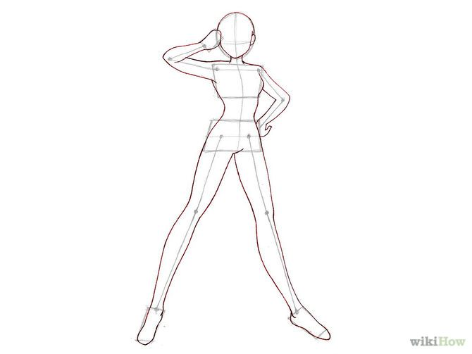 how to draw sailor neptune