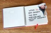 Wenn Buch basteln – 8 kreative Ideen,  #Basteln #birthdayquotesforbrother #Buch #ideen #Kreat… Young Room