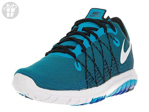 a65aab8d40719 Nike Men s Flex Fury 2 Blue Glow White Black Rcr Blue Running Shoe 8 Men US  ( Amazon Partner-Link)