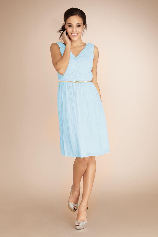 Donna morgan bridesmaids carrie dress abelpartyof pinterest