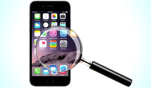 How To Turn Your iPhone Into A Magnifying Glass Iphone