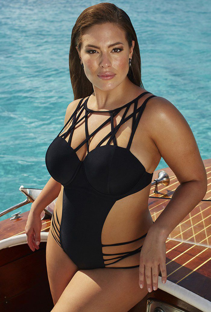f6aeec51d37 Picks Ashley Graham x Swimsuitsforall | Full Figured Fashion ...