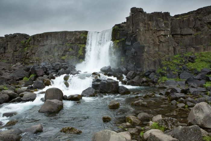 PoPa: #Iceland – The Golden Circle. #Europe #travel
