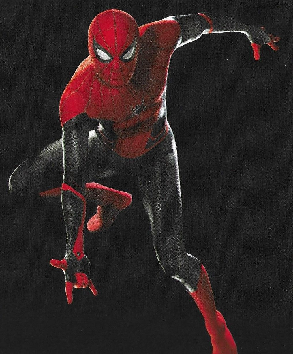 Spider Man Far From Home Check Out Some Amazing Alternate Takes On Peter Parker S Upgraded Suit Amazing Spiderman Spiderman Pictures Spiderman Art