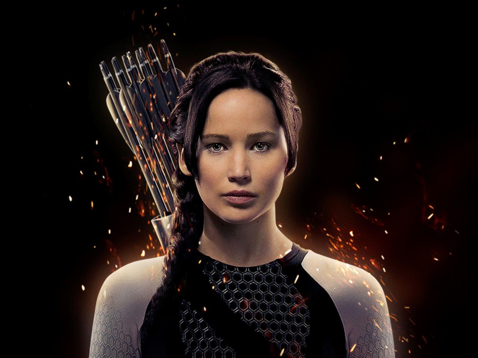The Hunger Games Catching Fire Wallpaper Hd Wallpaper Hunger
