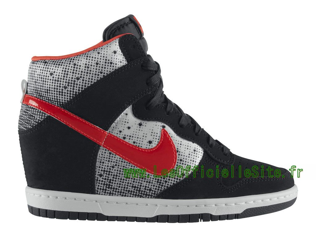 Boutique Nike Dunk Sky Nike Hi QOH GS Chaussures Nike Sky Montante Pas Cher 78989d