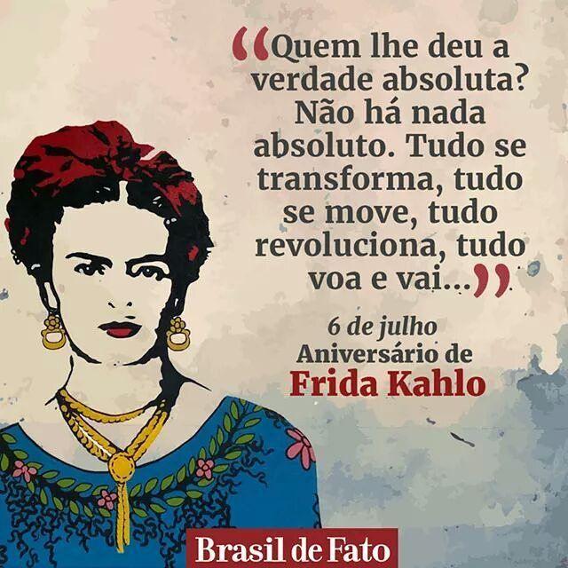 Frases Poesias E Afins Frida Kahlo Poesia Frases E Pensamentos