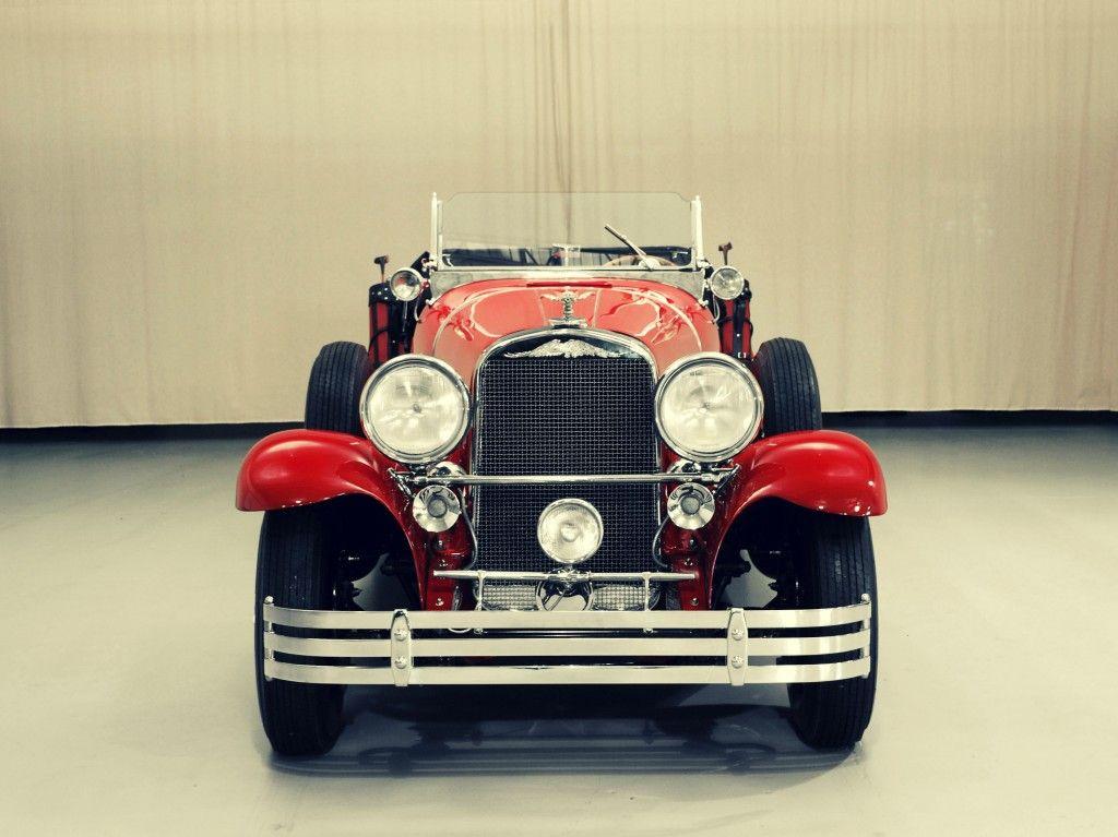 1929 Kissel White Eagle Silodrome Foto Cars Classic Cars Antique Cars