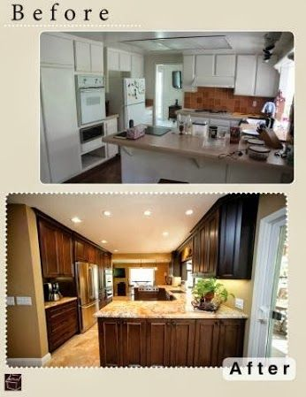 Beautiful Kitchen Remodel in Newport Beach Orange County ...