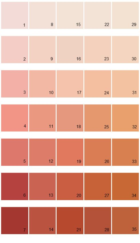 sherwin williams color options house paint colors palette