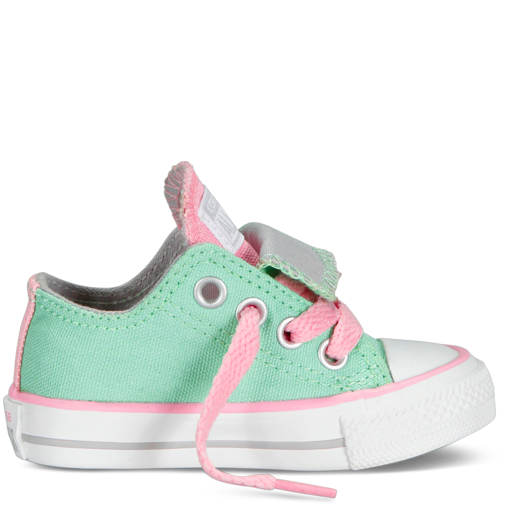 921ee9a80d79fe Chuck Taylor All Star Double Tongue Toddler - Converse