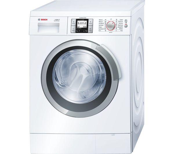 Logixx 9 Was32760gb Varioperfect Washing Machine White Front Loading Washing Machine Fully Automatic Washing Machine Washing Machine