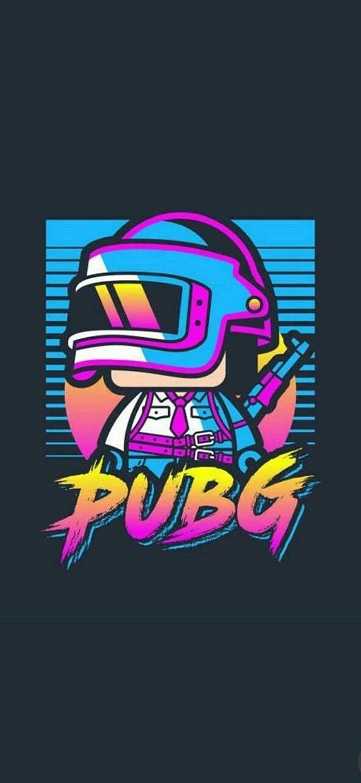 PUBG Phone Wallpaper 21 - [1080x2340]