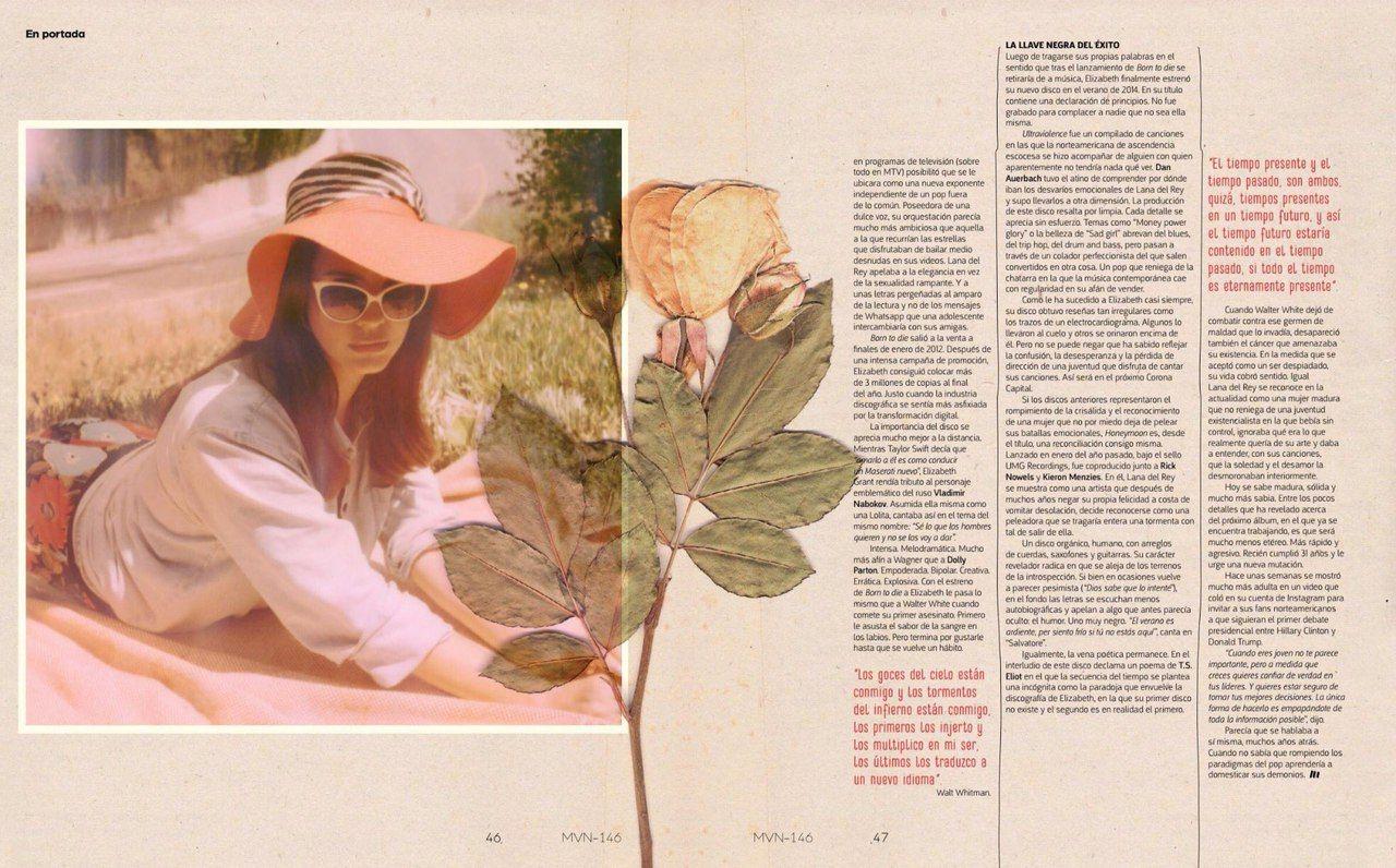 #Lana del Rey #LDR
