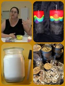 Pin On Candle Making Tips