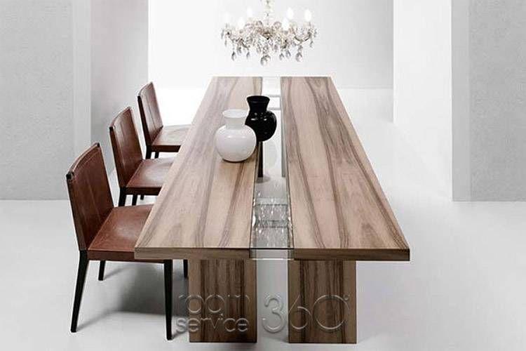 Ritz Modern Dining Table Italian Dining Table Modern Dining