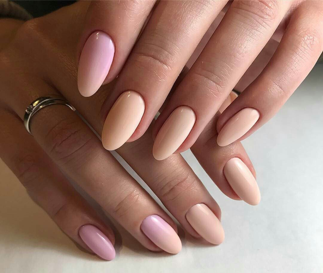 Shellac Vs Gel Polish For Your Nails In Pictures C