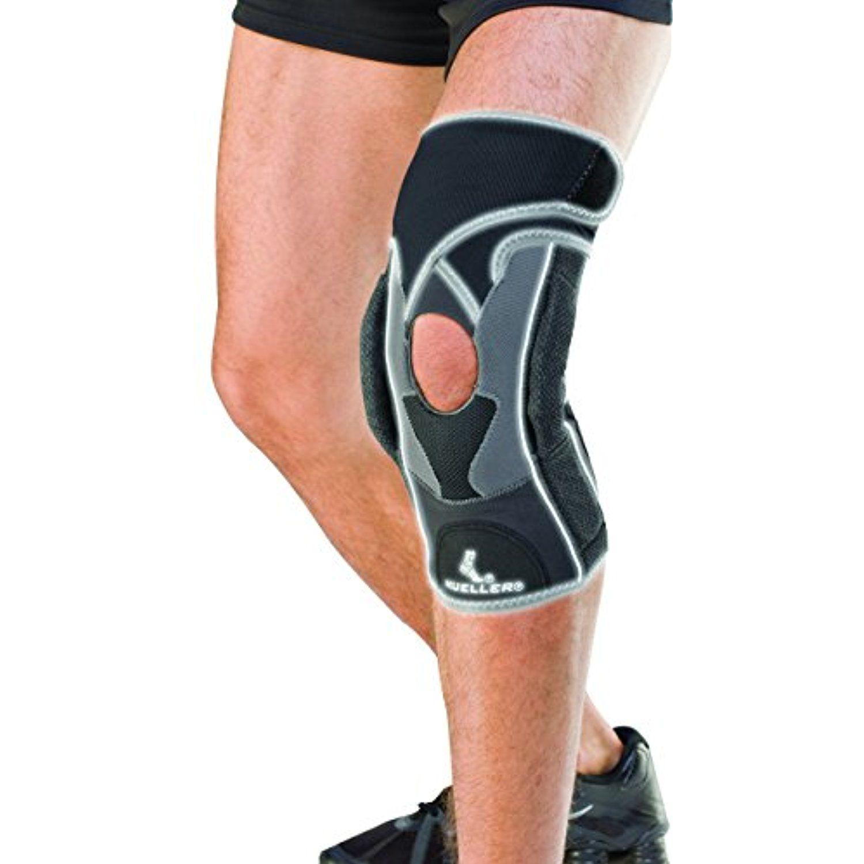 Mueller Hg80 Premium Hinged Knee Brace (Large) ** Find out