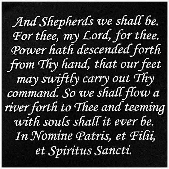 The family prayer   Th...