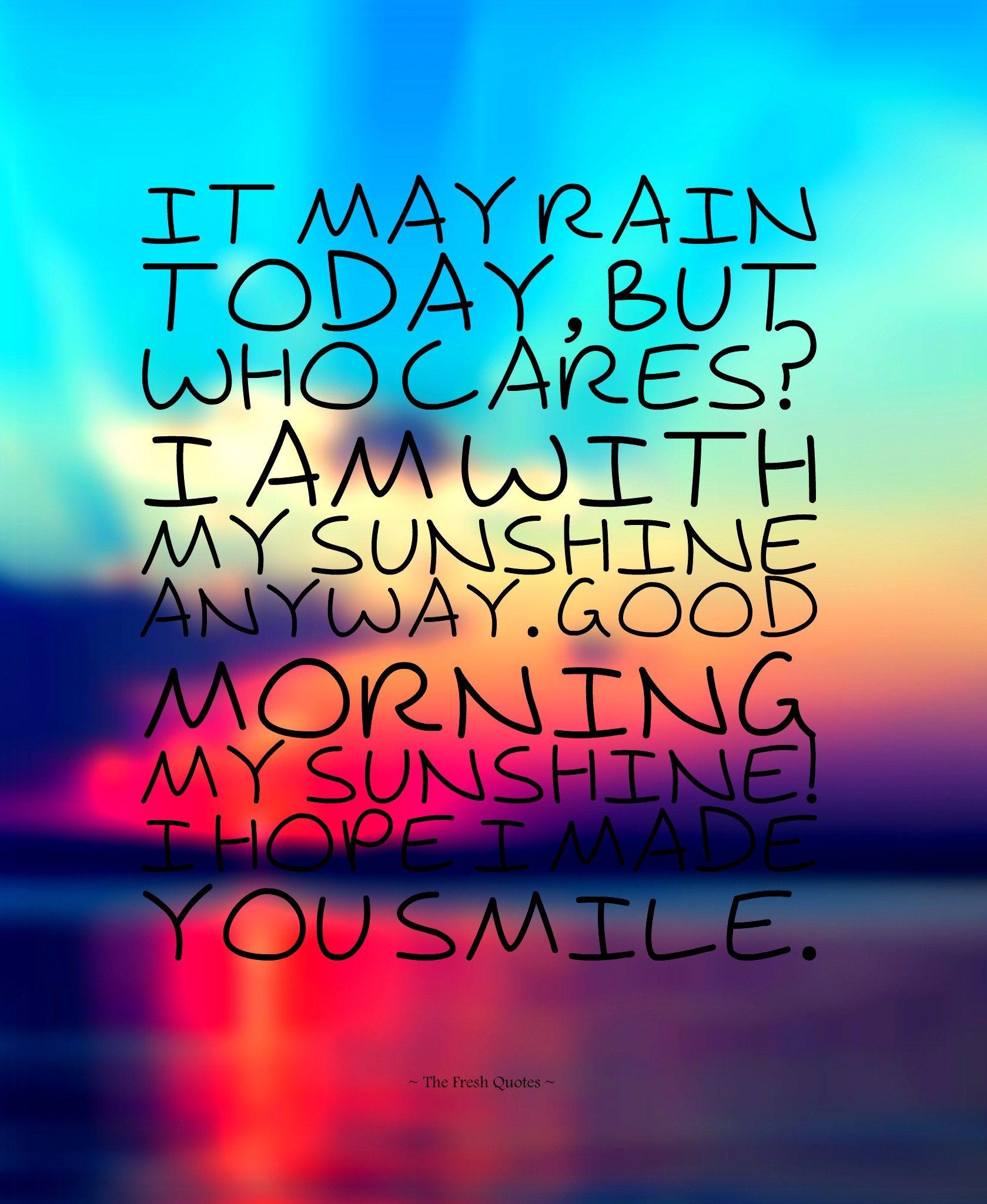Good Morning My Love Quotes For Him Romanticgoodmorningwishesgirlfriendboyfriendhimhergood